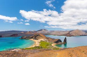 Carnet de voyage en Equateur
