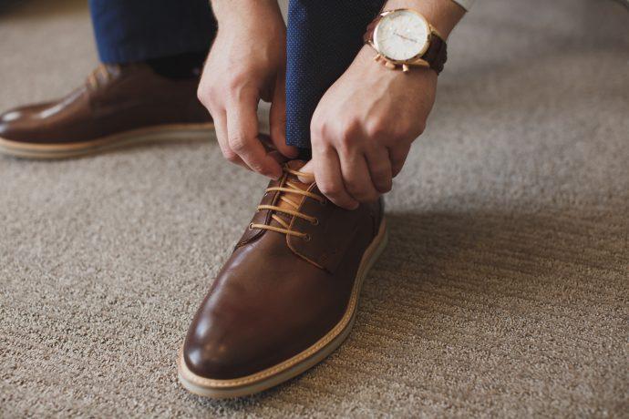lacer ses chaussures | Lacet de chaussures | Lacets