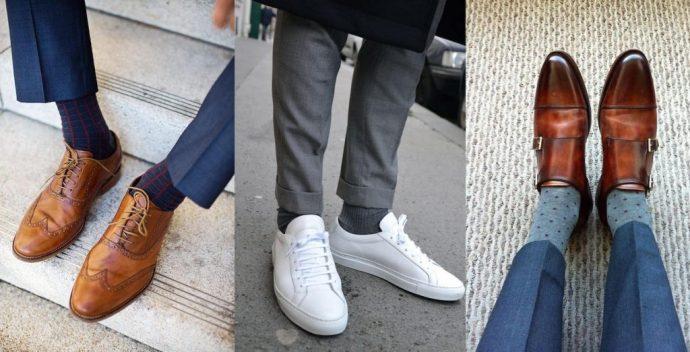 Le dilemme de la chaussette! | Baranne